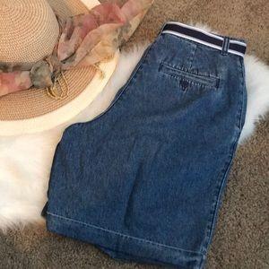 Vintage 80's shorts
